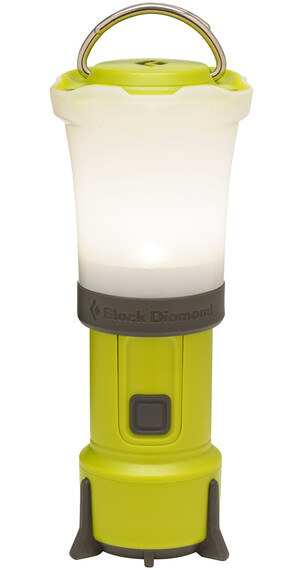 Black Diamond Orbit Camping verlichting groen